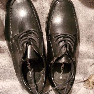 Dress/church shoes